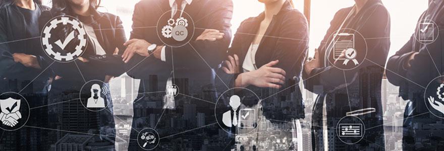 Bonne agence de transformation digitale